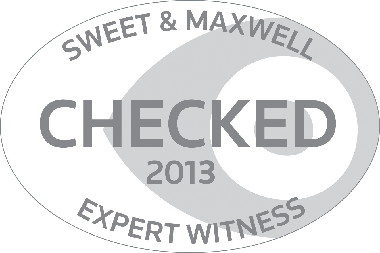 Sweet and Maxwell 2012 Checked Logo